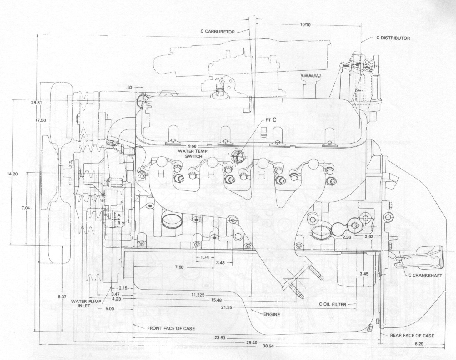 Hemi Engine Block Dimensions furthermore Request Bbc Dimensions For Project moreover 1309 Chevrolet Camaro Know Your Stripes furthermore 357473289146750661 further File Schneckengetriebe. on sbc dimensions blueprints